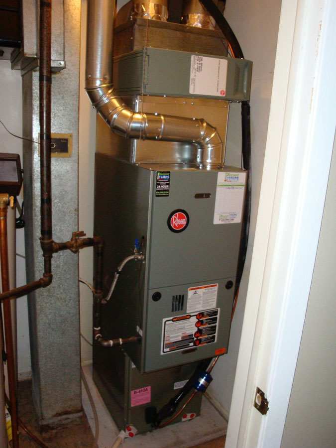 furnace repair aurora il