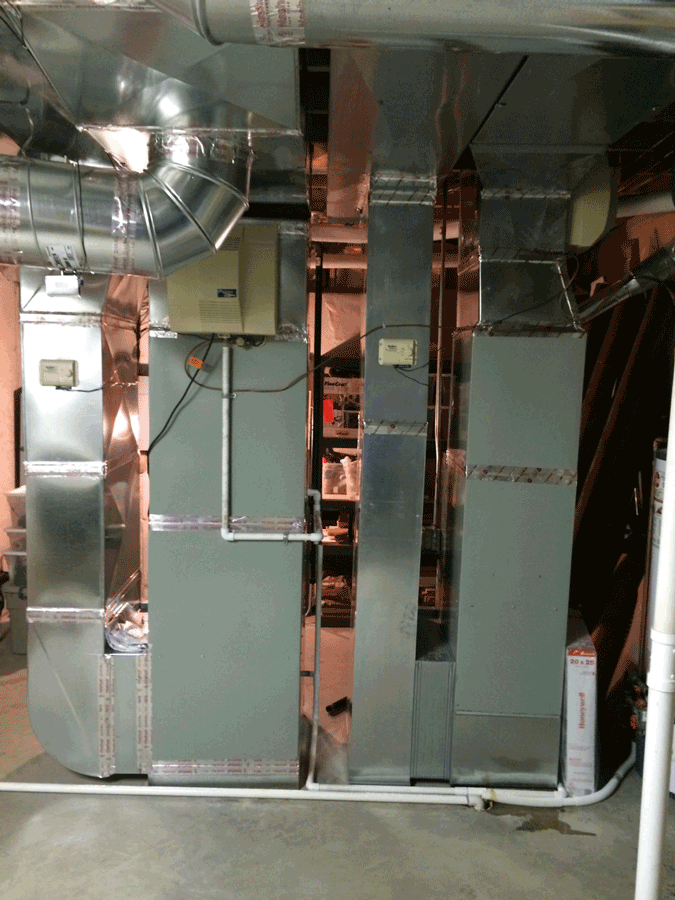 furnace repair north aurora il