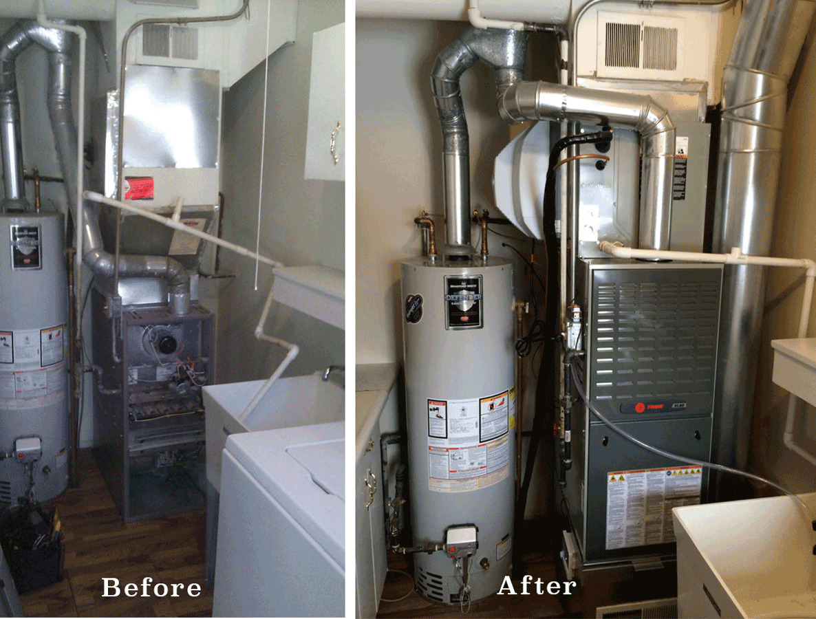 furnace repair sugar grove il