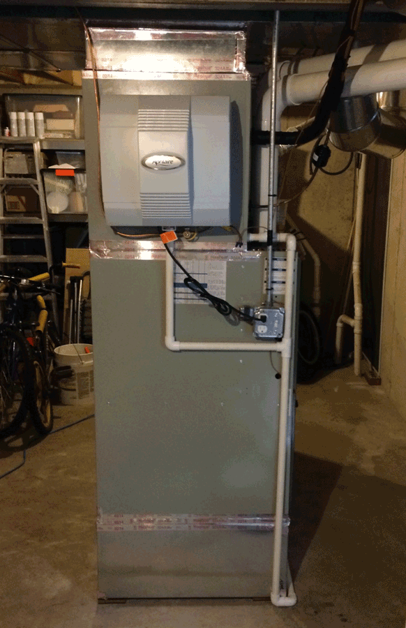 furnace repair yorkville il
