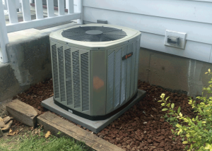 air conditioning repair yorkville il