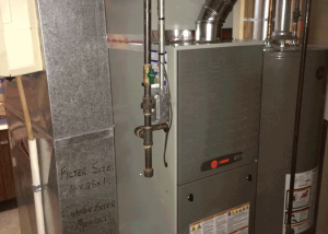 furnace repair elburn il