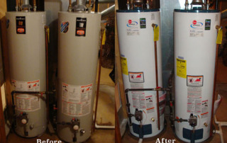 water heater yorkville il